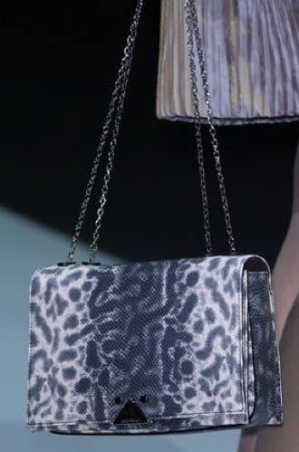 moda borse inverno 2014 Armani