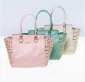 La collezione primavera estate 2013 di Pinko Bag ... bdaa1fb8305