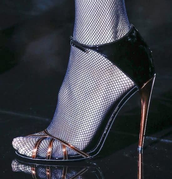 Gucci scarpe autunno inverno 2'013 2014