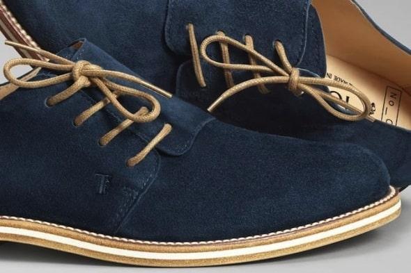 Tod's scarpe primavera estate 2013 No Code
