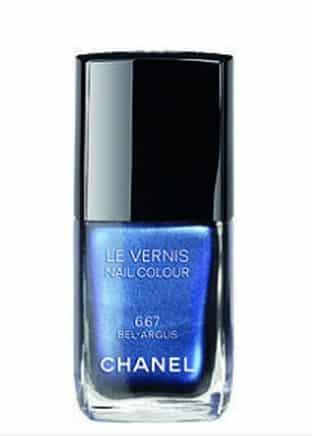 Chanel smalto estate 2013