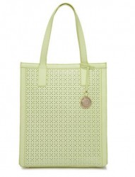 guess by marciano primavera estate 2013 shopper verde