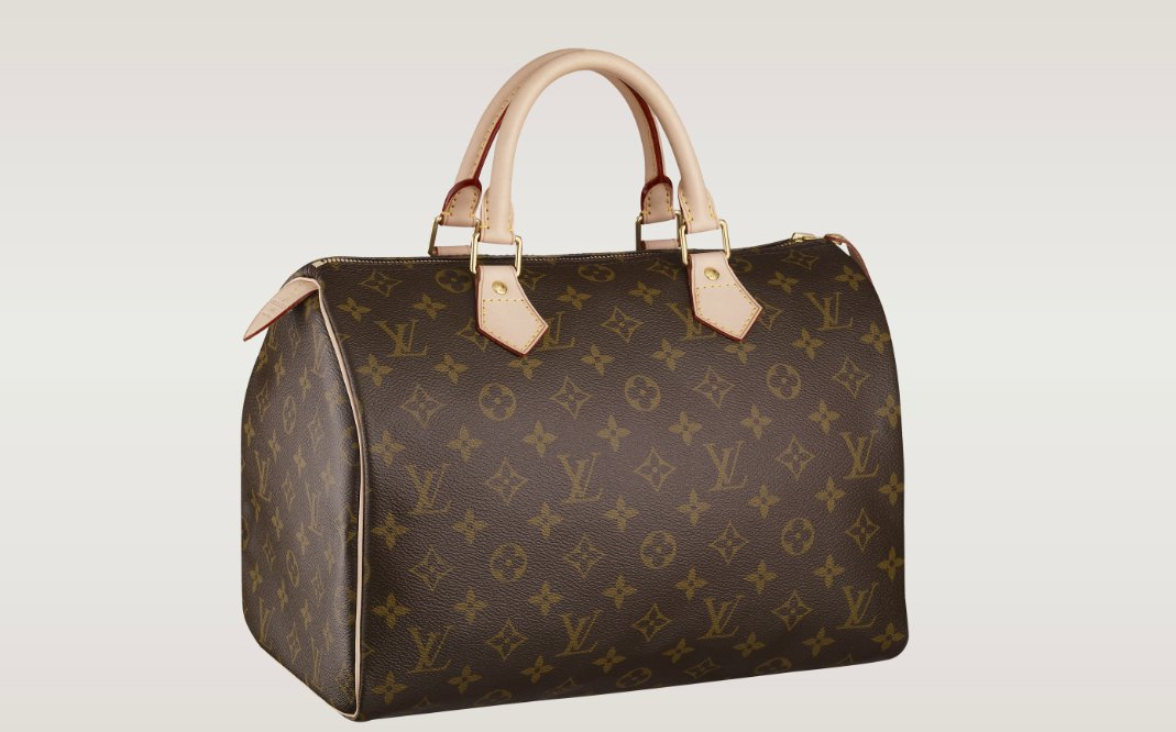 louis vuitton icone originali prezzi 2013 speedy 30