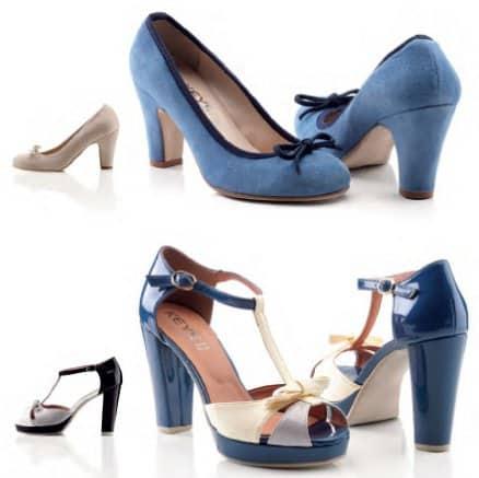 scarpe keys primavera estate 2013 blue