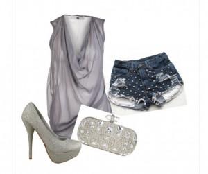 Vestiti discoteca ragazza inverno – Abiti in pizzo 89d93eb640b