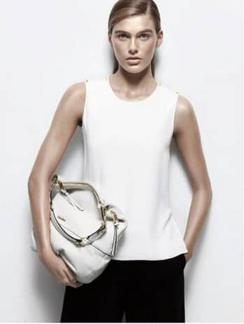 collezione borse primavera estate 2013 Calvin Klein catalogo