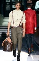 detailed look c99c4 e2893 Moda Vintage: l'abbigliamento anni 50 uomo per moderni ...