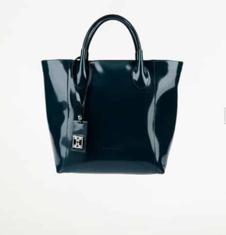 collezione borse Coccinelle autunno inverno 2013 2014 handbag lucida