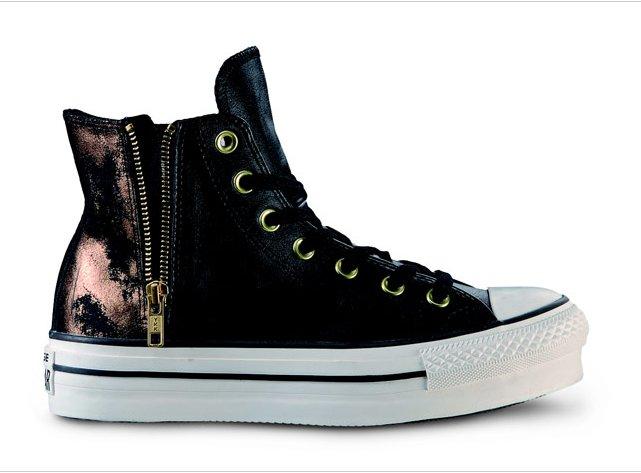 Sneakers autunno inverno 20132014: Converse Chuck Taylor