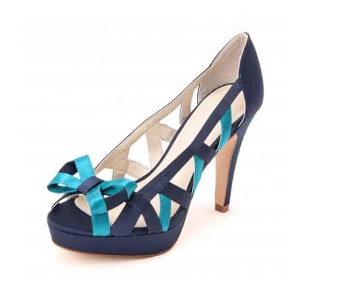 collezione scarpe e scarpe primavera estate 2013 decollete alesya