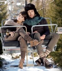 abbigliamento catalogo uomo Nero Giardini autunno inverno 2013 2014