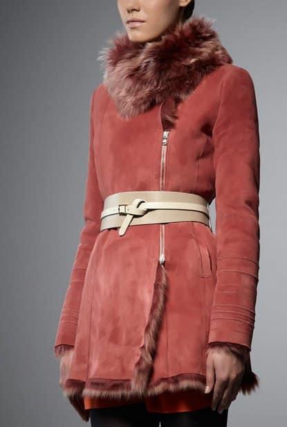 buy popular 49560 7b0bb Patrizia Pepe abbigliamento autunno inverno 2013 2014