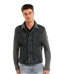 418b6ea821ff abbigliamento uomo Guess autunno inverno 2013 2014 giubbotto jeans