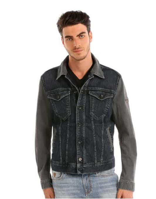 reputable site d403a 28d09 Guess uomo autunno inverno 2013 2014