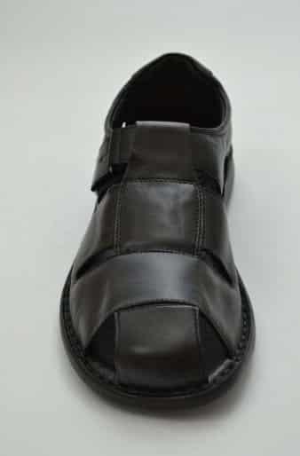 calzature uomo Melluso primavera estate 2013 sandali chiusi