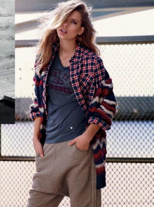 Kocca abbigliamento autunno inverno 2013 2014 e015adc1bd0