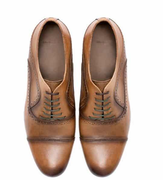 zara scarpe uomo autunno inverno 2013 2014 inglese vintage