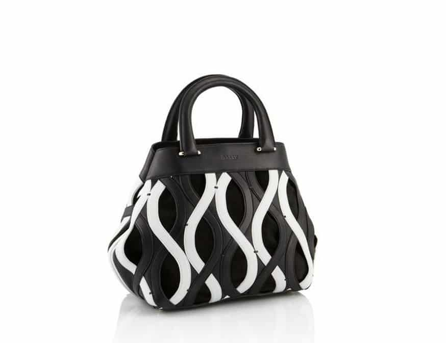Pixie Bag Bally autunno inverno 2013 2014