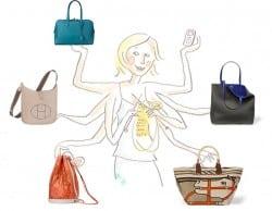 02109b2296 Come riconoscere borse Hermes originali? Ecco una guida specifica per  evitare un incauto acquisto di una borsa contraffatta. Le prestigiose borse  della ...