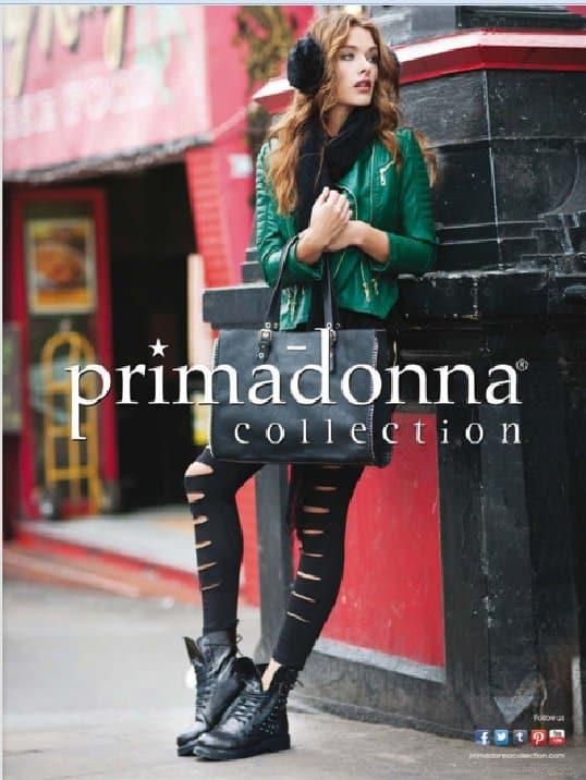 collezione primadonna a/i 2013 2014