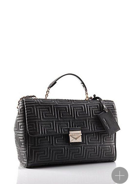 lady bag borsa a mano versace autunno inverno 2013 2014