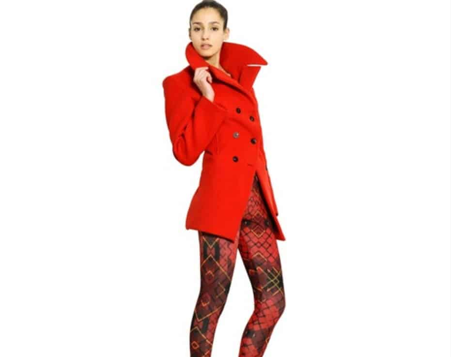 cappotto mcqueen inverno 2013 2014