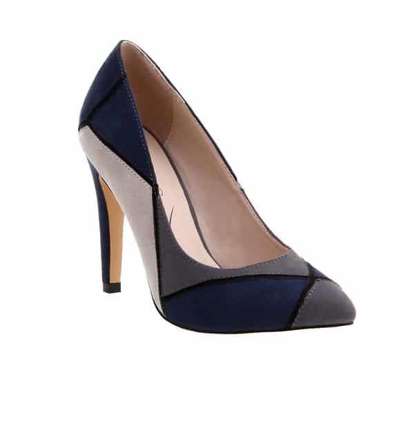 scarpe con tacco bata a/i 2013 2014