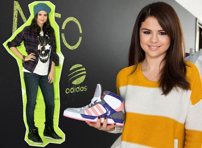 Adidas autunno inverno 2013 2014