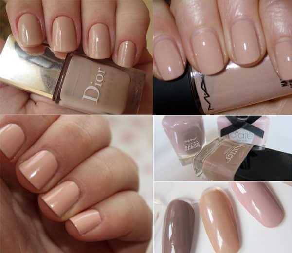 Nail paint Dior