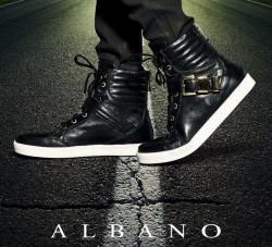 sneakers albano a i 2013 2014. Finalmente arrivano le prime anticipazioni  della nuova collezione Albano Scarpe autunno inverno ... 63821fa4441