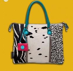 580d8cb026 borsa Gabs animalier 2013 2014. Arrivano le prime anticipazioni della nuova  collezione di ...