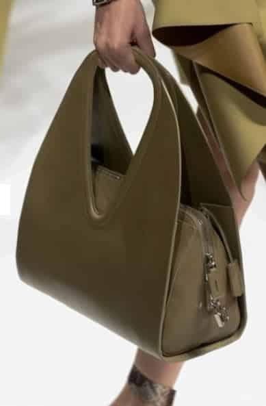 handbag Ferragamo p/e 2014