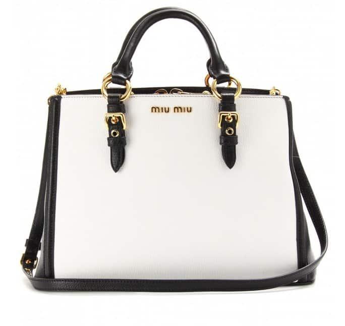 handbag miu miu a/i 2013/14
