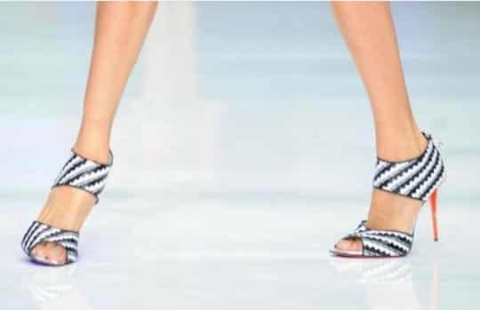 scarpe Just Cavalli p/e 2014