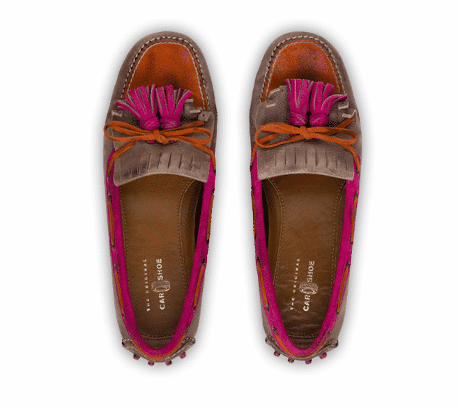 Car shoe autunno inverno 2013 2014 purse co for Ibisco in inverno