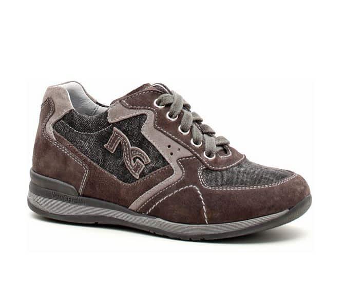 sneakers Nero Giardini Junior a/i 2013 2014