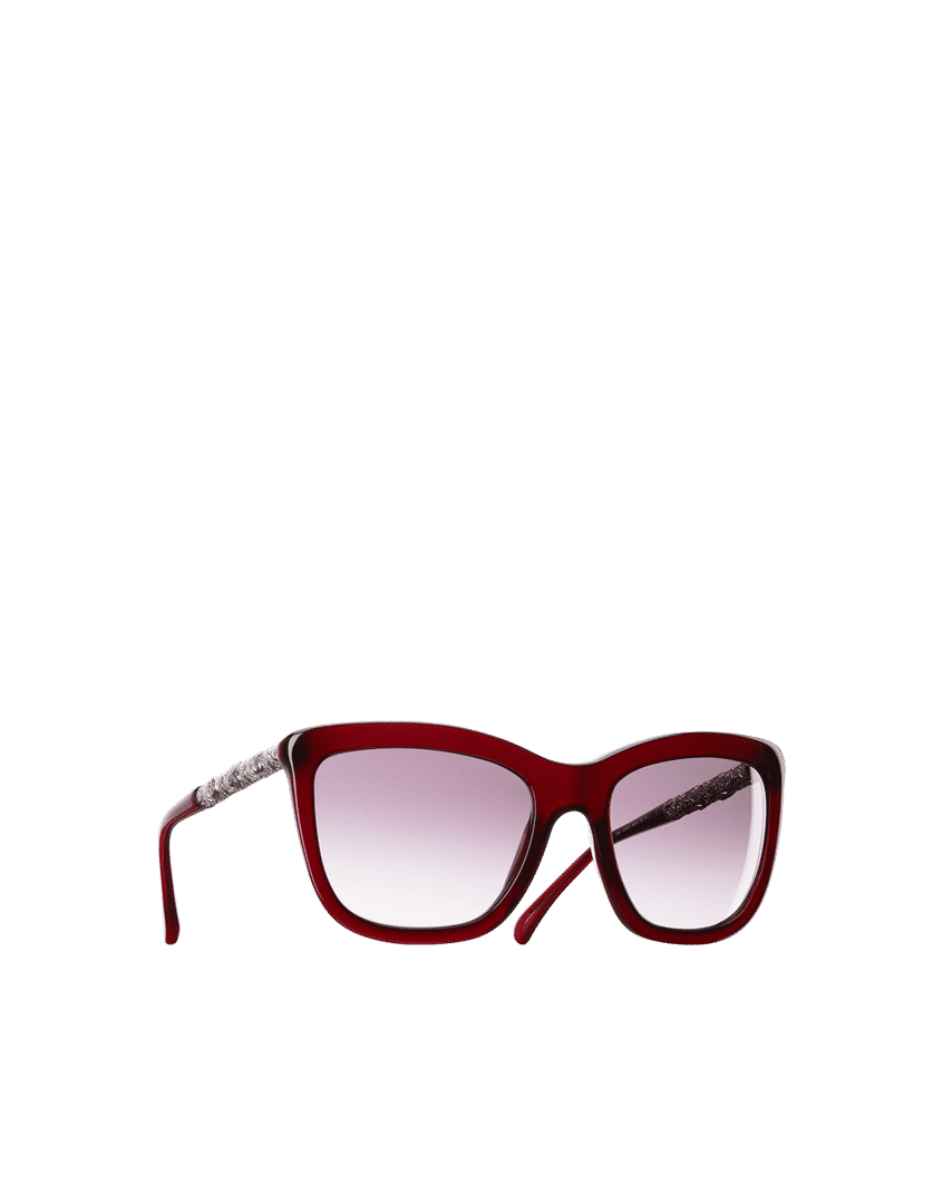 occhiali da sole con montatura quadrata euro 600