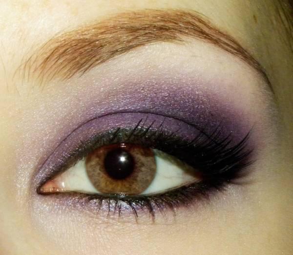 Come truccare correttamente gli occhi marroni / spaziodonna.com