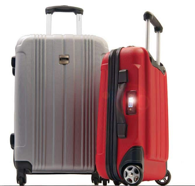 valigie Segue