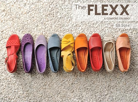 scarpe the flexx primavera estate 2014 mocassini