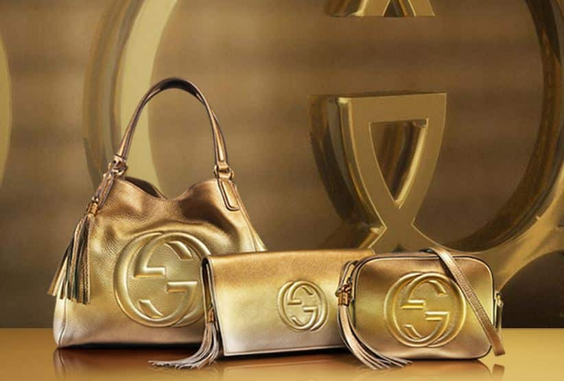 gucci Holiday Collection