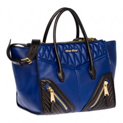 Borse Miu Miu Bikers Bag, shopping