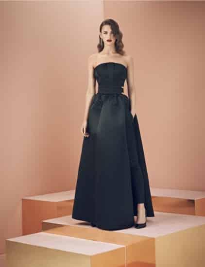 Elisabetta Franchi vestiti collezione Red Carpet