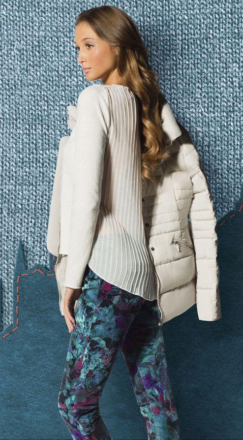 salvare 5161c 6eec9 Catalogo Conbipel autunno inverno 2013 2014: la moda ...