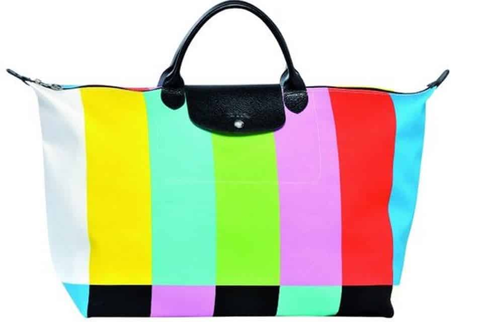 Color Bar Longchamp limited edition