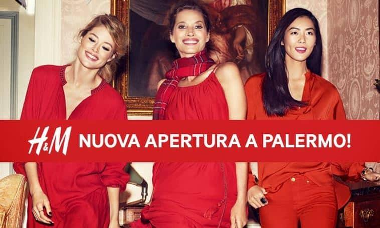 negozi H&M Italia
