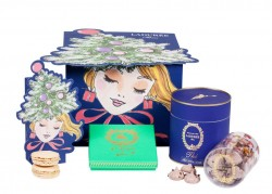 natale 2013 Laduree idee regalo
