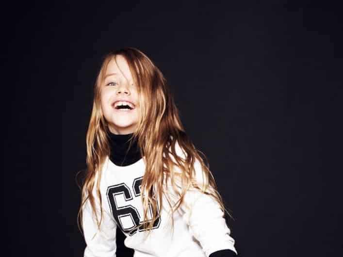 punti vendita Zara Kids Italia