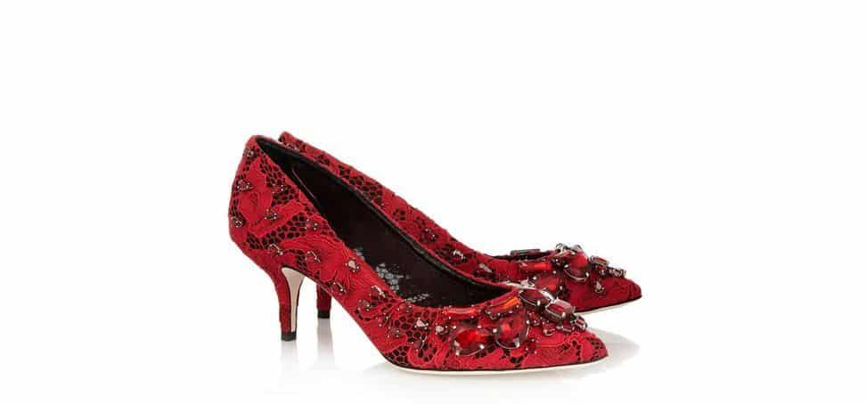 scarpe per Natale 2013