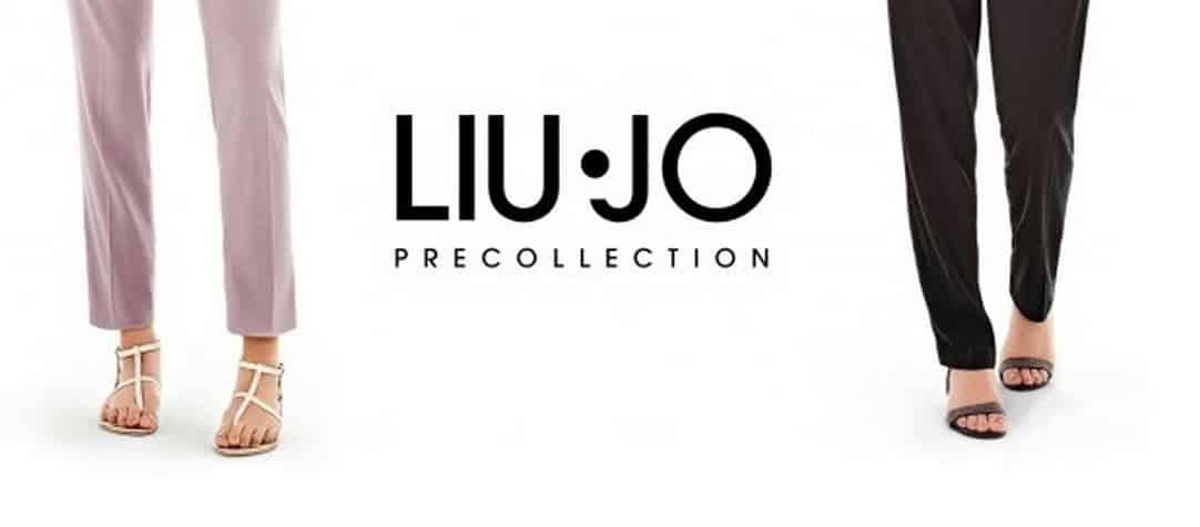 Scarpe Liu Jo primavera estate 2014 pre collezione